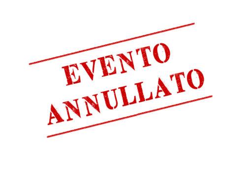 FESTA DI AQUILONI 2021 – ANNULLATA –